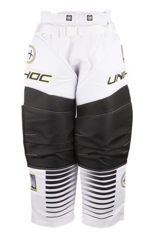 Inferno floorball målmandsbukser - Unihoc floorball bukser (str. 140-3XL)